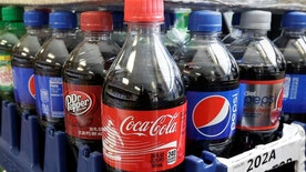 Tax would add extra 1.5 cents per ounce to the cost of sugary drinks