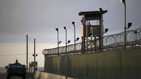Lt. Col. Bob Maginnis on the dangers of releasing prisoners from Guantanamo Bay