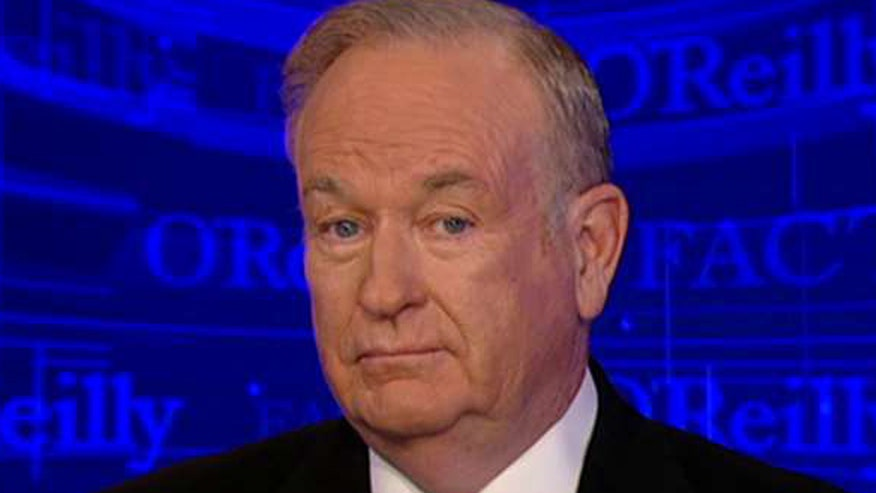 'The O'Reilly Factor': Bill O'Reilly's Talking Points 6/9