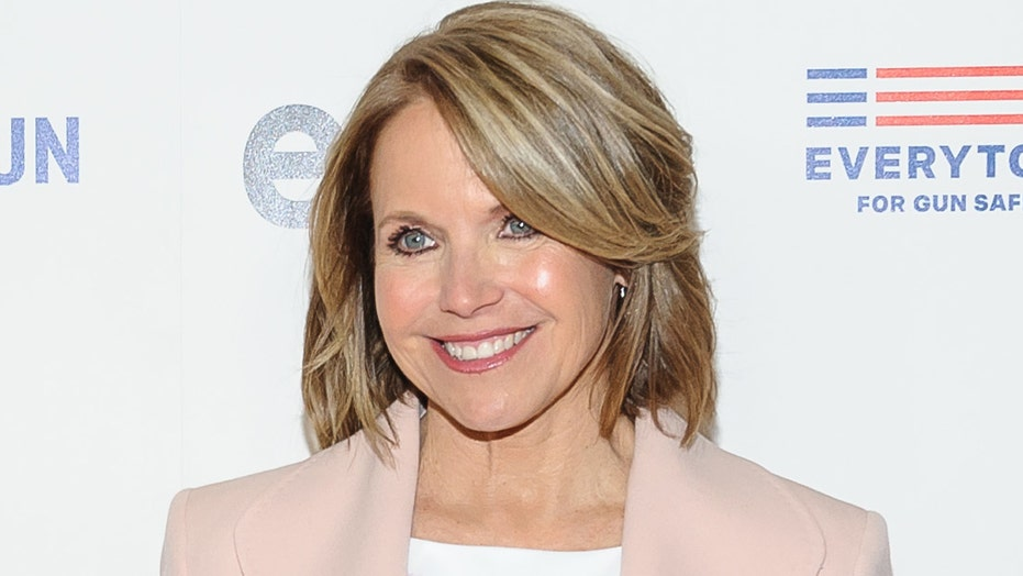 Second Katie Couric documentary accused of deceptive editing