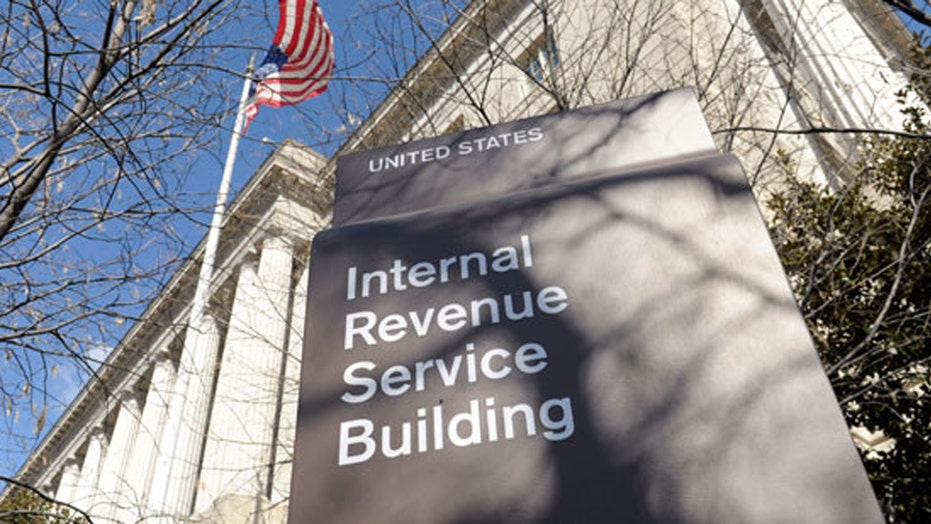 IRS failed to alert taxpayers damaged by massive data breach