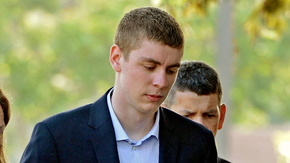 Ex-Stanford swimmer convicted of rape blames 'party culture'