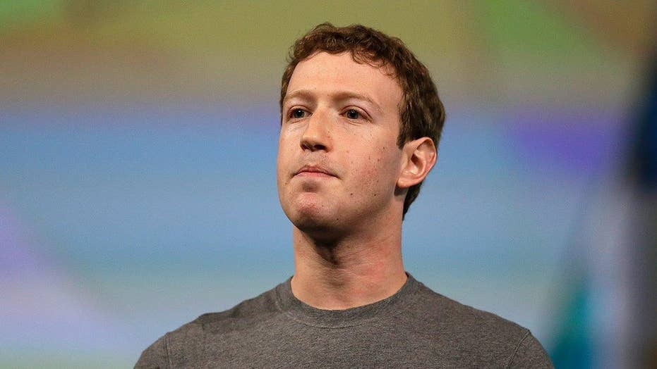 How to not pull a 'Mark Zuckerberg' with your passwords