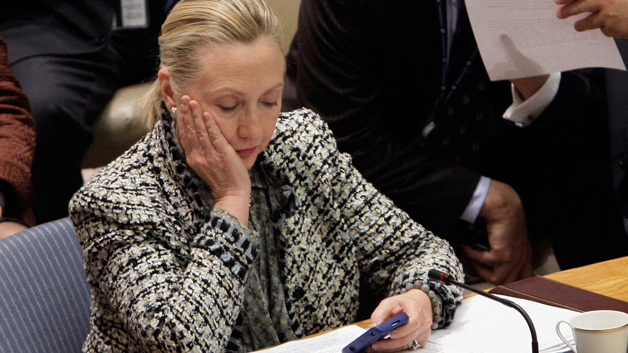 More Clinton emails released, including some she deleted