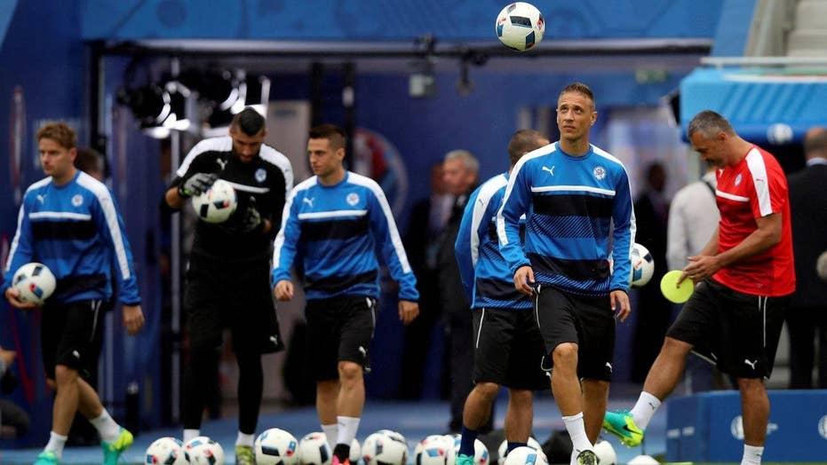 France hosts Euro 2016 tournament amid terror threats