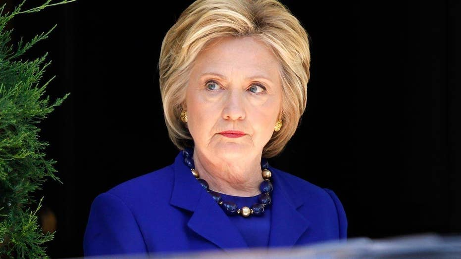 Fresh trouble for Hillary Clinton