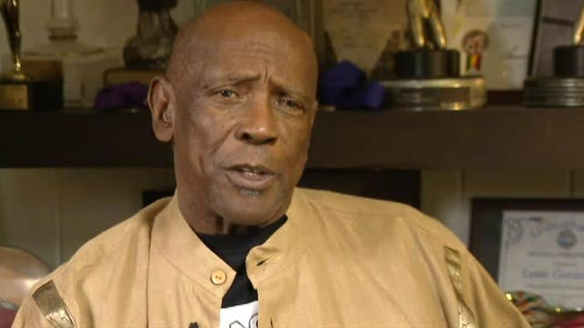 Beyond the Dream: Louis Gossett Junior