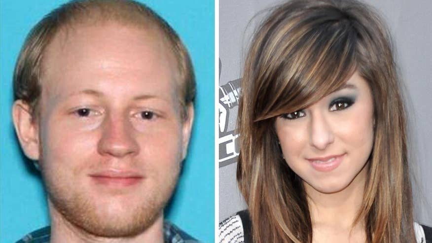 Orlando police release information on man accused of killing Christina Grimmie