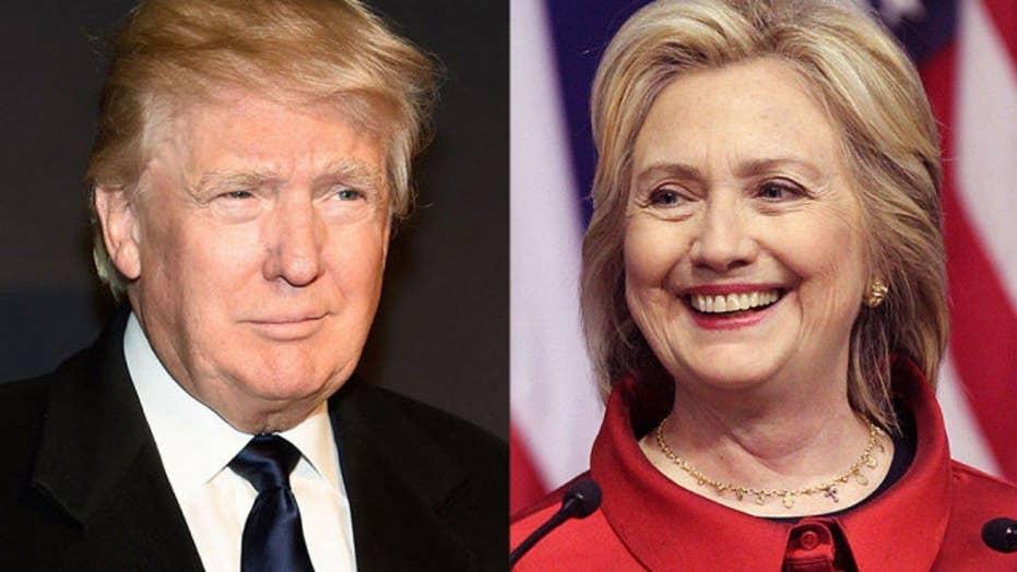Trump, Clinton economic plans spark new debate