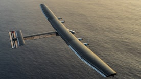 Solar Impulse 2 Chairman and Pilot Bertrand Piccard explains how the historic solar-powered plane is having a huge impact on green technology