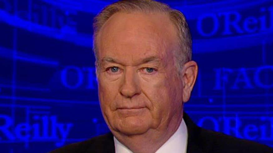 'The O'Reilly Factor': Bill O'Reilly's Talking Points 6/13