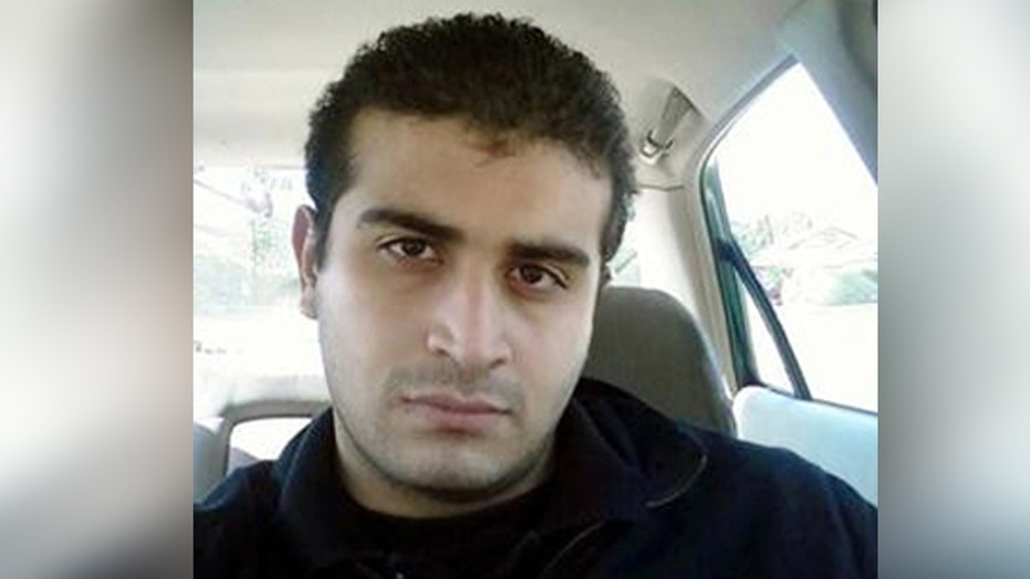 Report: Orlando shooter pledged loyalty to ISIS