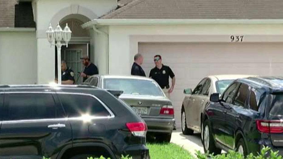 FBI investigating Orlando gunman for terror ties