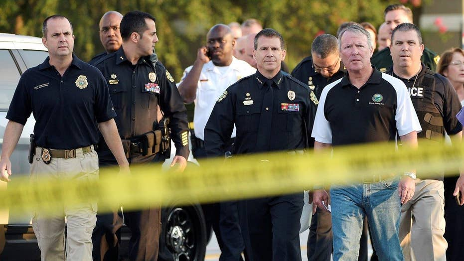 What lessons can law enforcement learn from Orlando attack?