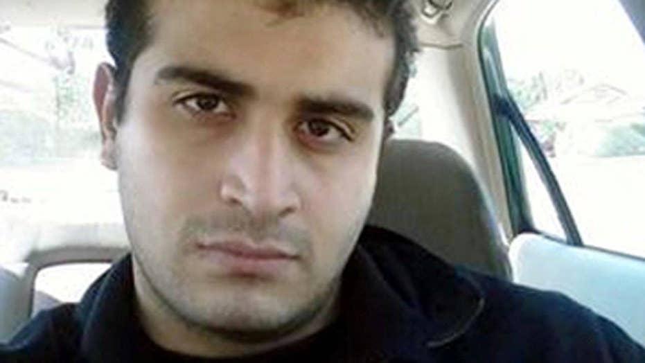 Orlando gunman made two trips to Saudi Arabia
