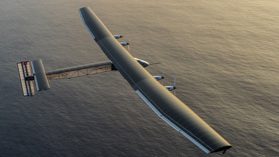 How Solar Impulse 2 could change green tech