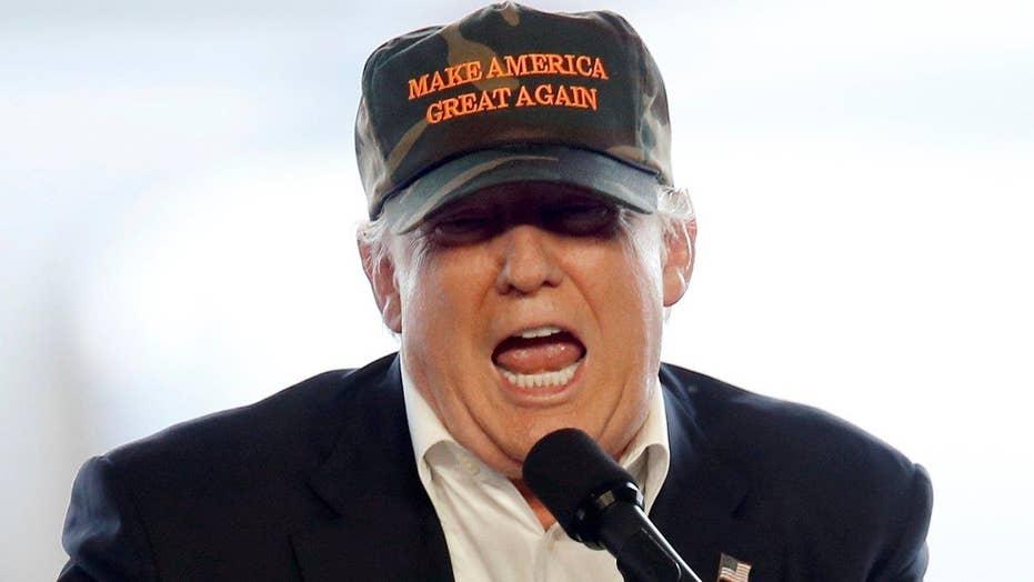 Trump to speak on terrorism, defends call for Muslim ban