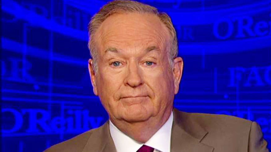 'The O'Reilly Factor': Bill O'Reilly's Talking Points 6/14