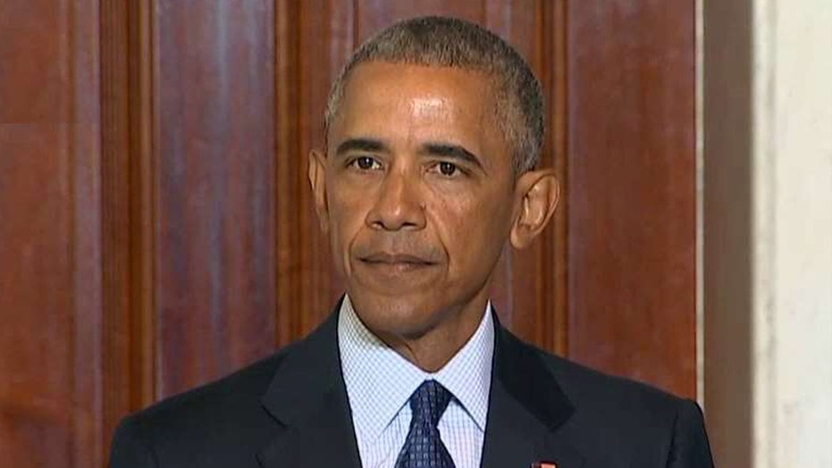 Obama: What exactly would using 'radical Islam' accomplish?