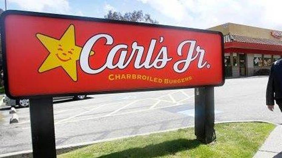 Carl's Jr. ridiculed for using 'CGI burger' in commercial