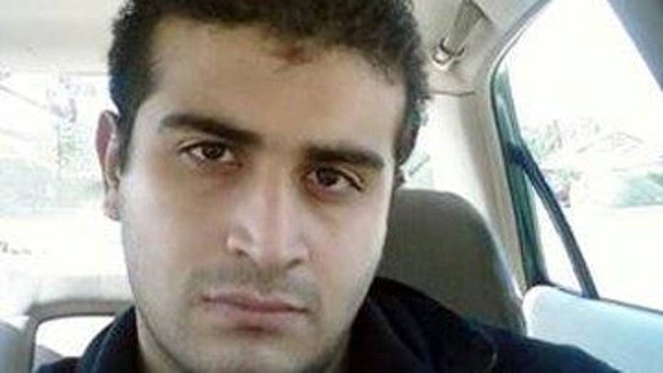 New questions over Orlando gunman's visits to Saudi Arabia
