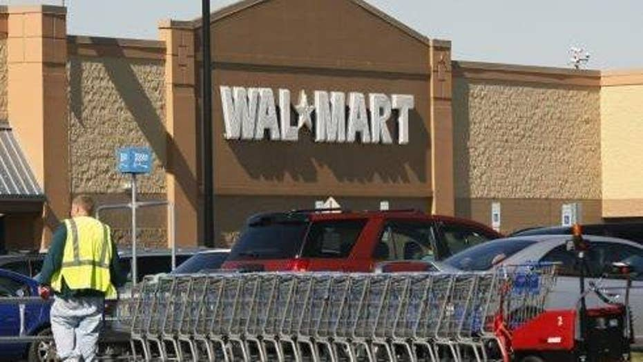 SWAT team kills suspect who took hostages at Texas Walmart