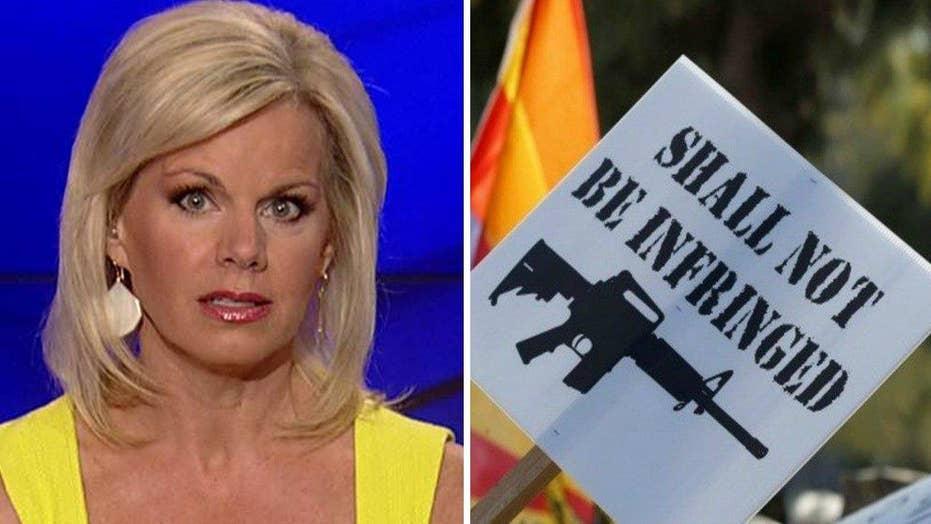 Gretchen's Take: The Second Amendment vs. common sense