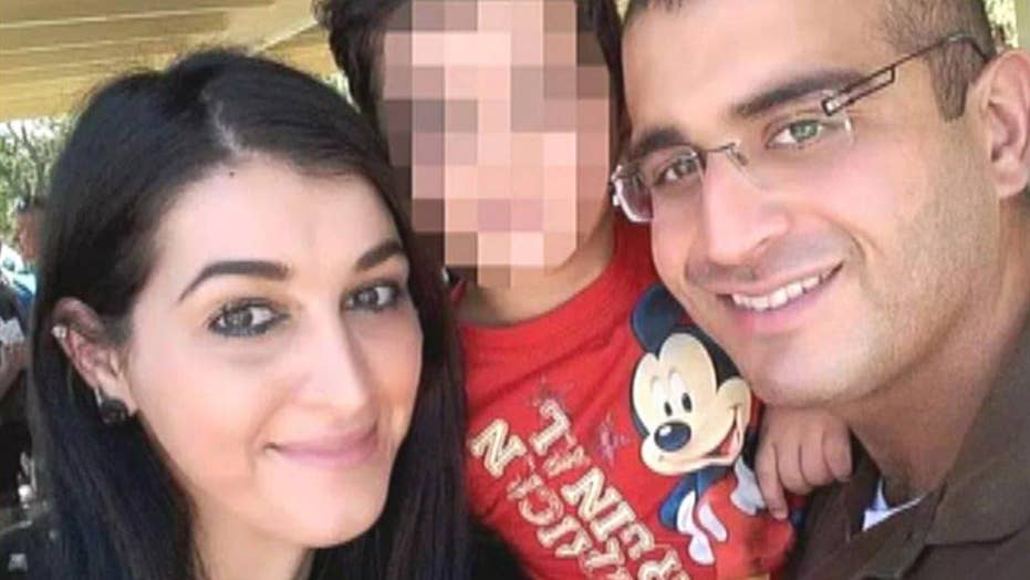 What charges could wife face if she knew of Orlando plot?