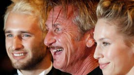 Four4Four: Sean Penn wanted to name his son after a popular menu item