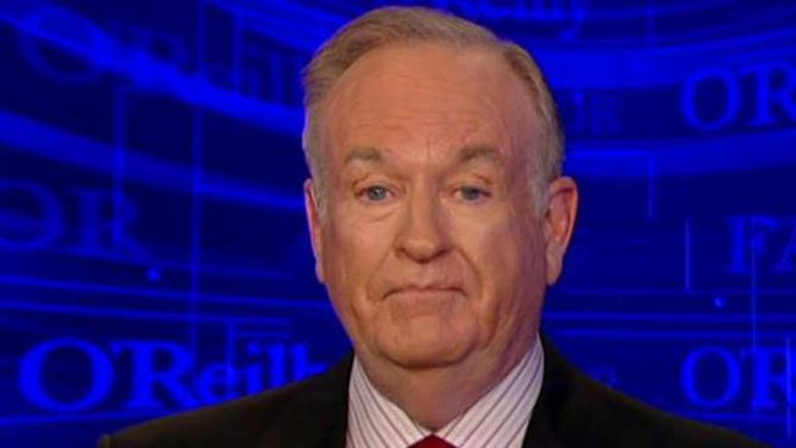 'The O'Reilly Factor': Bill O'Reilly's Talking Points 6/15