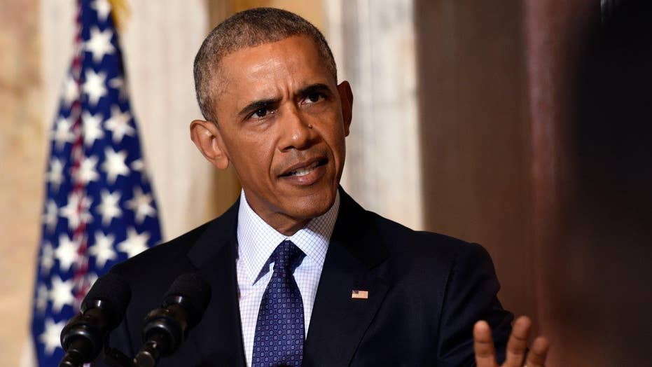 Starnes: Obama more an apologist for Islam, than President