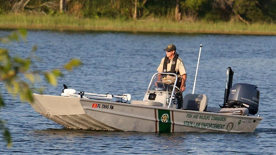Child's body recovered after Disney resort alligator attack