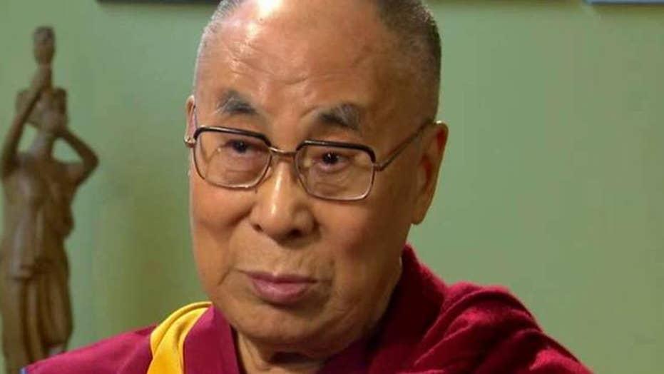 Dalai Lama: Tibet is not seeking independence