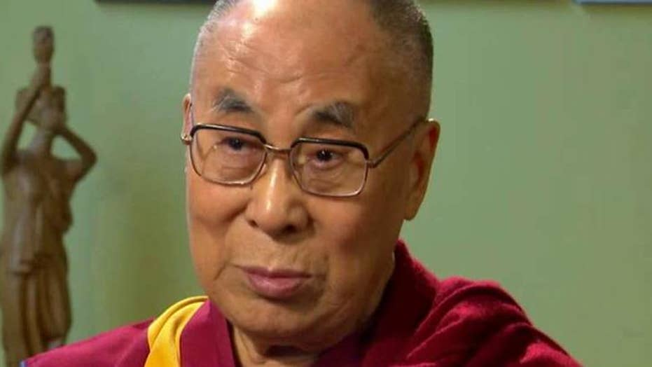Dalai Lama Says Female Successor Needs To Be More Attractive Slams Trump Fox News