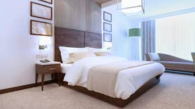 Features & Faces: Hotel rooms may not be as secure as you think, and they could be teeming with germs!