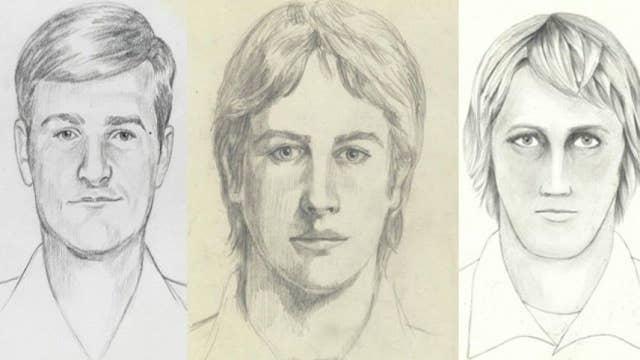 FBI renews decades-old manhunt for serial killer