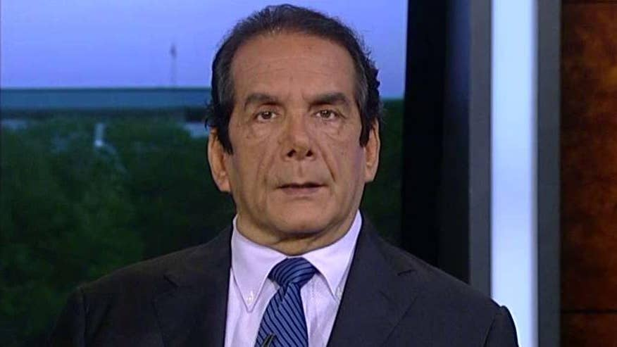 Charles Krauthammer said that in the wake of the Orlando terror attack that killed 49, none of the countrys major political players, including the president and presumptive presidential nominees, are proposing a terror strategy that will succeed.