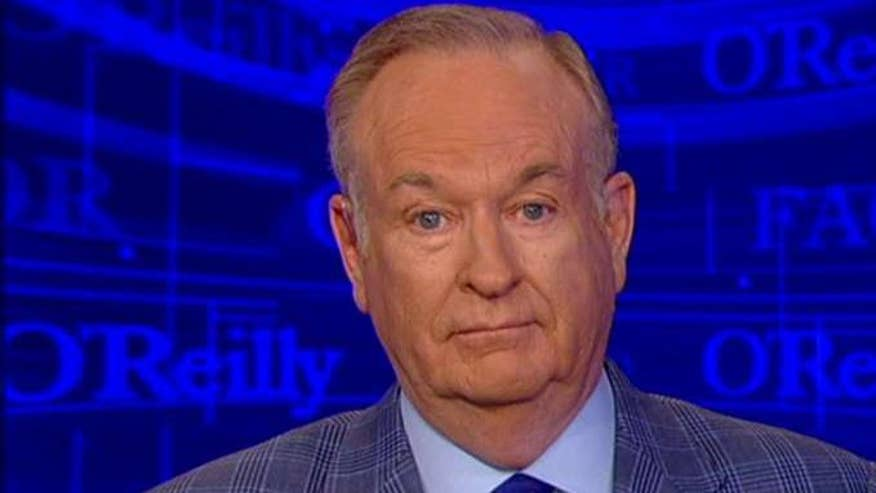 'The O'Reilly Factor': Bill O'Reilly's Talking Points 6/16