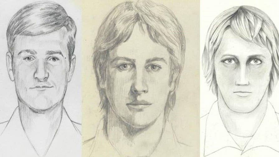 'Golden State killer' committed at least 12 murders in the 1970s and 80s