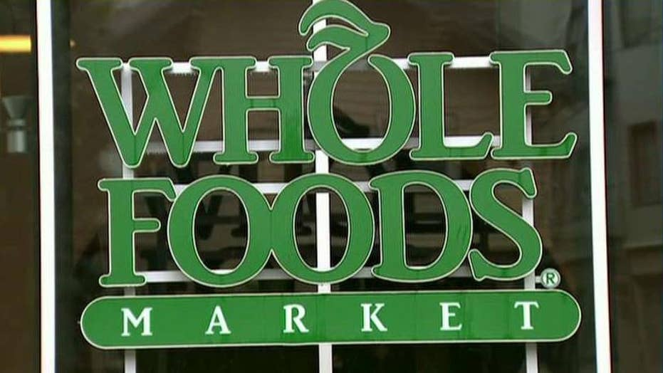 Whole Foods slammed by FDA for 'filthy' kitchen conditions