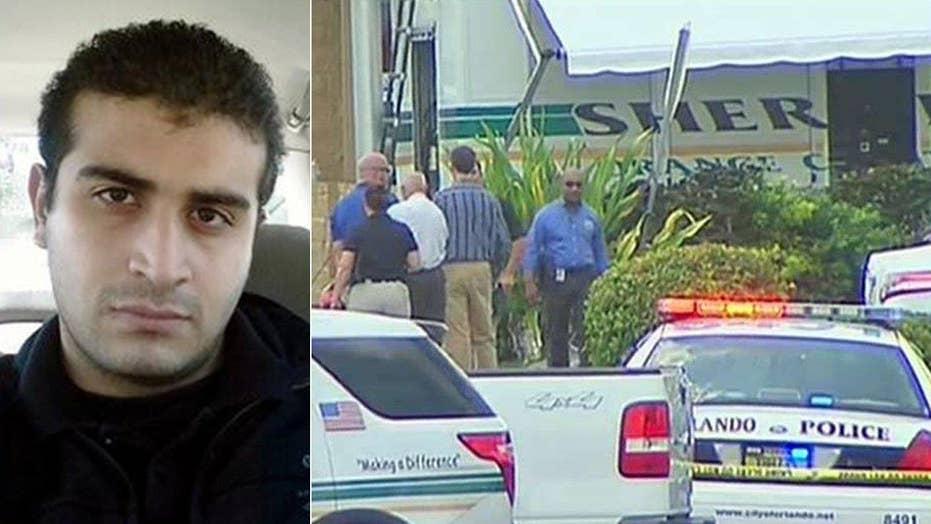 Orlando terrorist's Facebook posts revealed