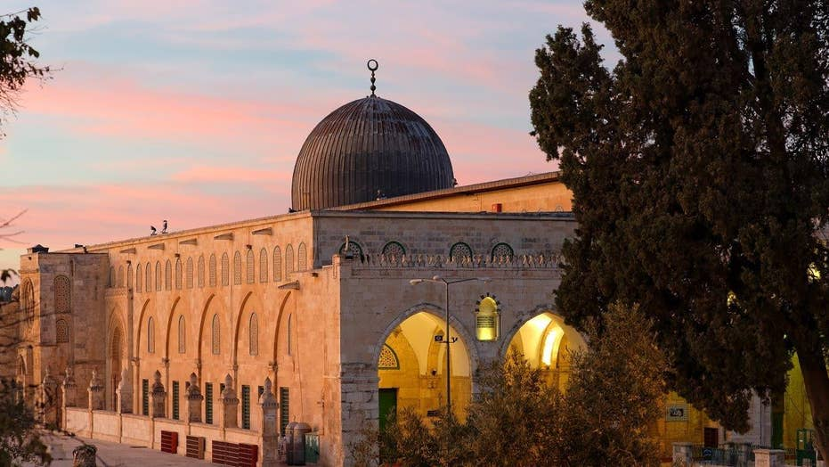 Focus on mosques in America intensified