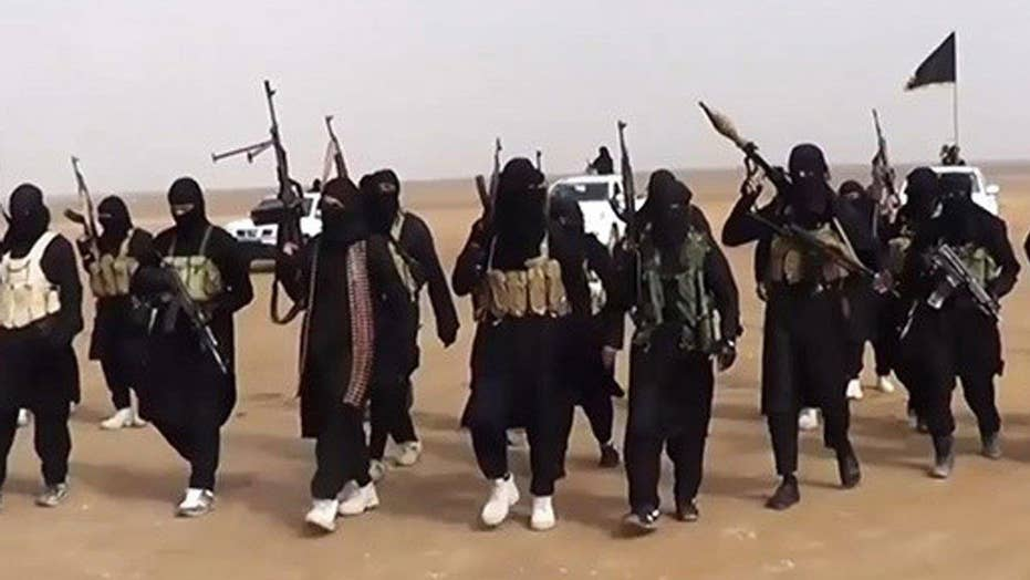 How ISIS is a different kind of global threat