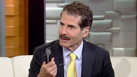 John Stossel talks high volume of regulations added by Obama administration
