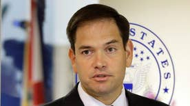 On 'The Real Story,' former Rubio campaign spokesperson comments on the former presidential candidate's political future