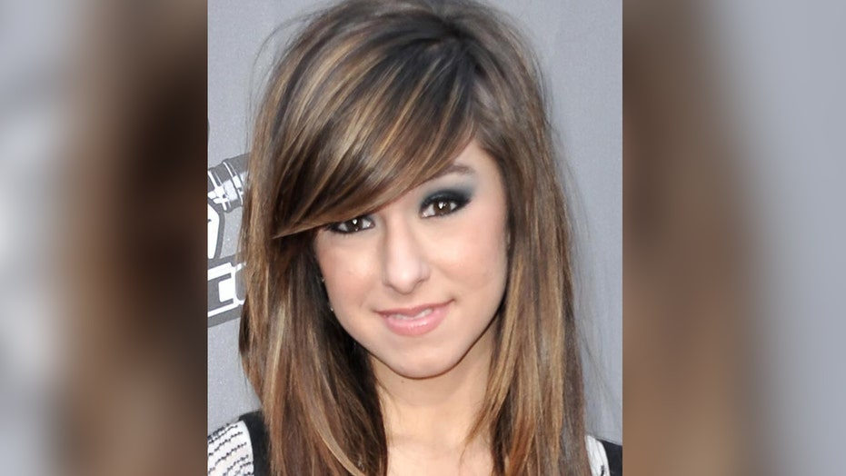 Funeral services to be held for singer Christina Grimmie