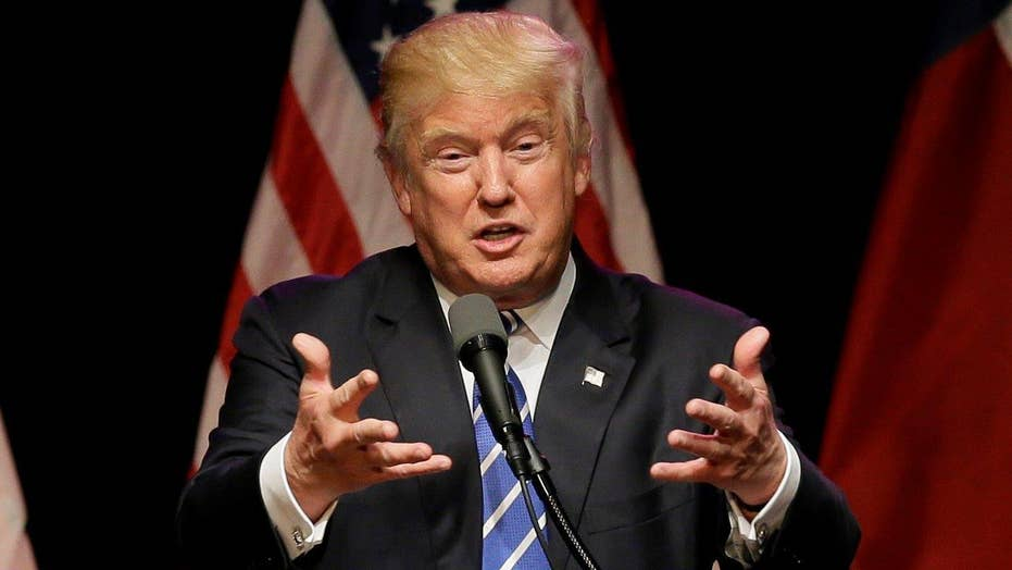 Halftime Report: Has Trump changed the campaign formula?