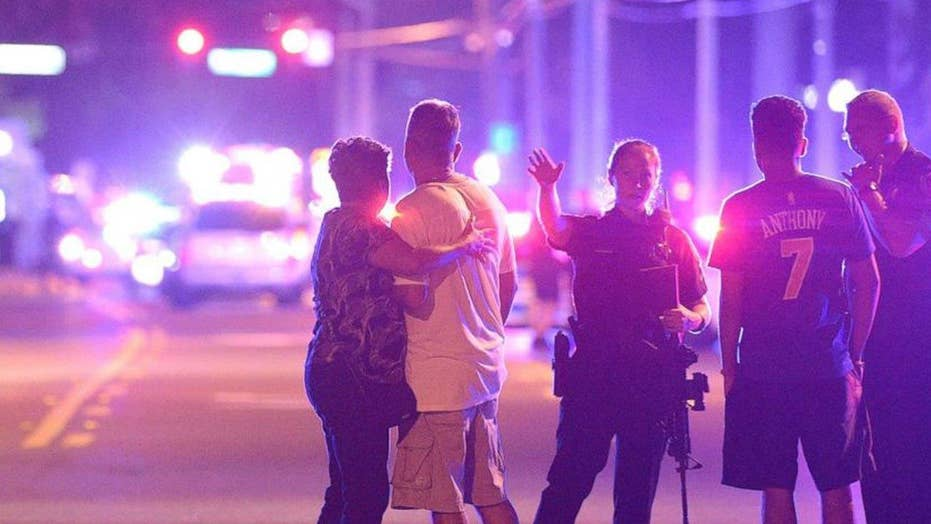 Who's to blame for the Orlando terror attack?