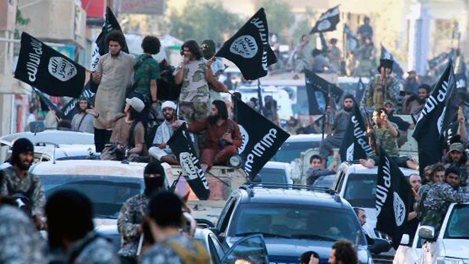 ISIS' multi-tentacled threat: What must be done