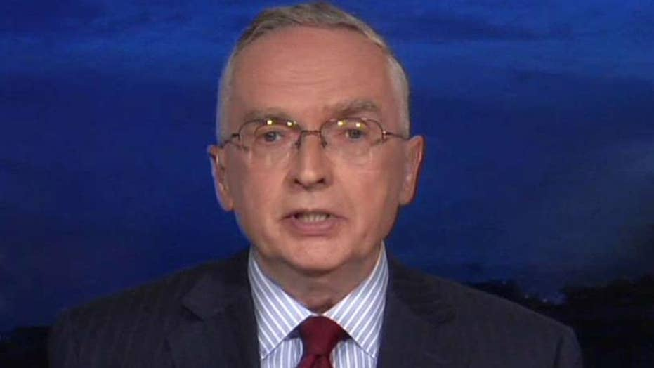 Col. Ralph Peters: We need to crack down on 'hate mosques'